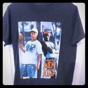 Other - White Men Can't Jump Tshirt Size Medium